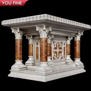 Meja Altar Furniture gereja