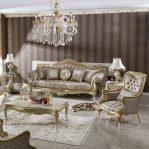 Jual Sofa Tamu Custom Eropa