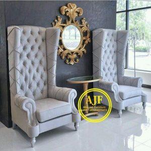 Sofa Mewah Kain Bludru