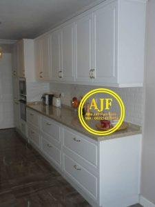 Kitchen set Design Minimalis