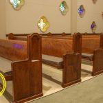 jual kursi gereja model minimalis