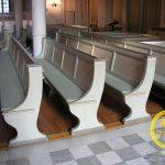 20+ Desain Bangku Gereja