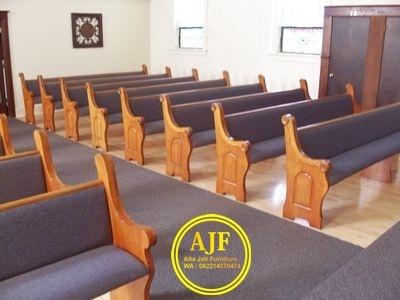 jual kursi jemaat gereja berkualitas