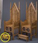 Kursi Imam Gereja