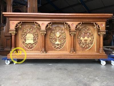produsen meja altar katolik