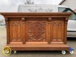 Meja Altar IHS Katolik