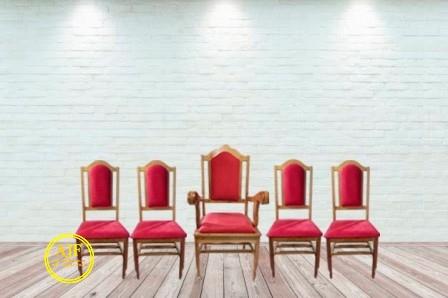 kursi pastor gereja
