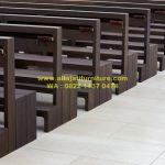 Bangku Gereja Katolik Minimalis