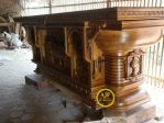 Meja Altar Gereja Katolik
