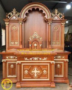 Tabernakel Gereja Katolik Sibori
