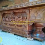 Meja Altar Katolik Terbaru